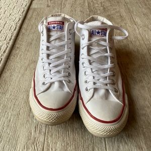 Adult Converse All Star Chuck Taylor High-Top